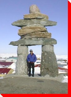 Terms Of Use >> Inuksuk