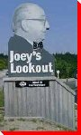 Joey's Lookout - Gambo, Newfoundland and Labrador
