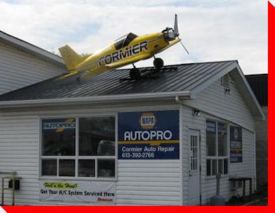 Teenie 2 Aircraft - Trenton, Ontario